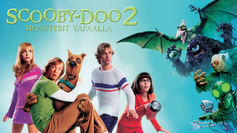 Scooby-Doo 2: Monsterit vapaalla (2004)