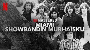 ReMastered: Miami Showbandin murhaisku (2019)