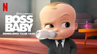 Boss Baby: Bisnesjengi tulee taas! (2018)