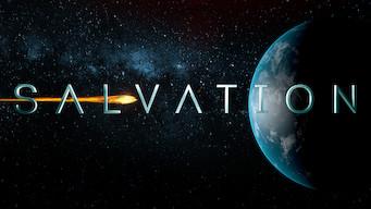 Salvation (2018)