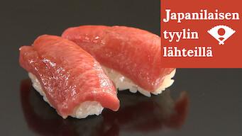 Japanilaisen tyylin lähteillä (2008)