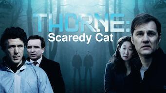 Thorne: Scaredy Cat (2010)