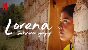 Lorena – Juoksemaan syntynyt (2019)