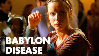 Babylon Disease (2004)
