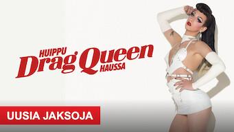 Huippu-drag queen haussa (2019)