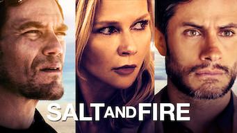 Salt and Fire (2016)