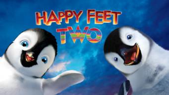 Happy Feet 2 (2011)