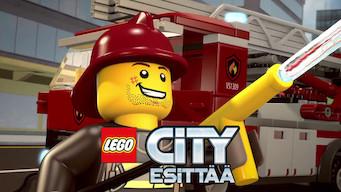 LEGO City esittää (2018)