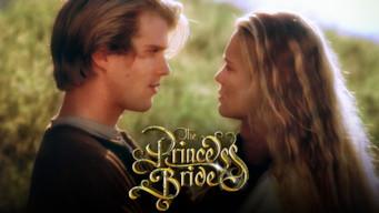 Prinsessan ryöstö (1987)
