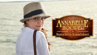 Annabelle Hooper ja Nantucketin kummitukset (2016)