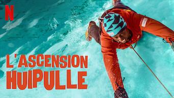 L'ascension – Huipulle (2017)