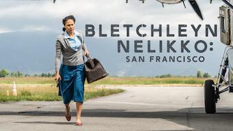 Bletchleyn nelikko: San Francisco (2018)