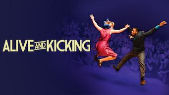 Alive and Kicking – Swing-tanssin huuma (2016)
