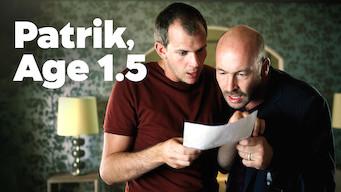 Patrik 1,5 (2008)