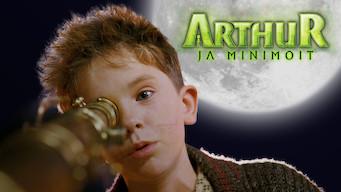 Arthur ja minimoit (2006)