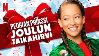 Peorian prinssi: Joulun taikahirvi (2018)