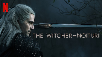 The Witcher – Noituri (2019)