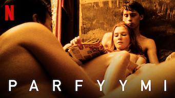 Parfyymi (2018)