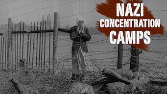 Natsien keskitysleirit (1945)
