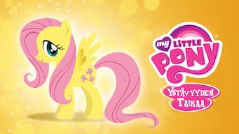 My Little Pony: Ystävyyden taikaa (2018)