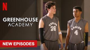 Greenhouse Academy (2019)