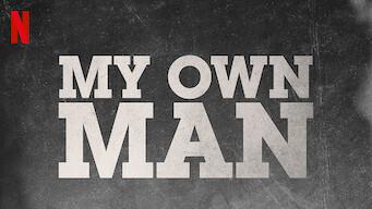 My Own Man (2015)