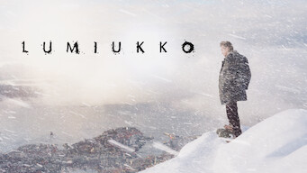 Lumiukko (2017)