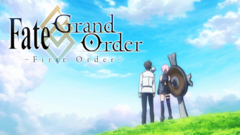 Fate/Grand Order -First Order- (2016)