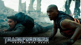 Transformers: Kuun pimeä puoli (2011)