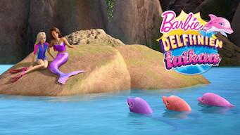 Barbie: Delfiinien taikaa (2017)