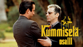 Kummisetä osa III (1990)