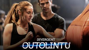 Divergent – Outolintu (2014)