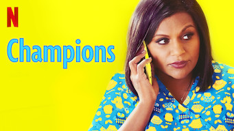 Champions (2018)