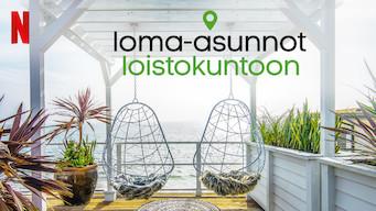 Loma-asunnot loistokuntoon (2018)