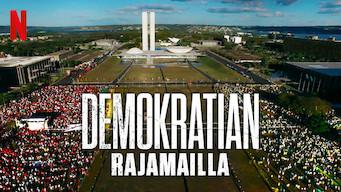 Demokratian rajamailla (2019)