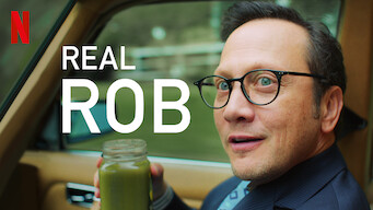 Real Rob (2017)