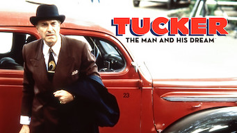 Tucker - mies ja unelma (1988)