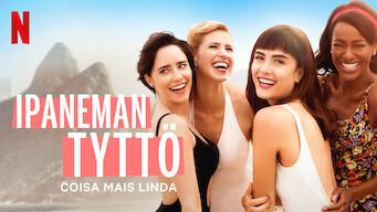 Ipaneman tyttö (2019)