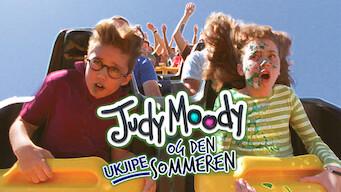 Judy Moody ja kaikkien aikojen kesä (2011)