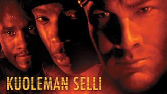 Kuoleman selli (2002)