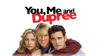 You, Me and Dupree (2006)