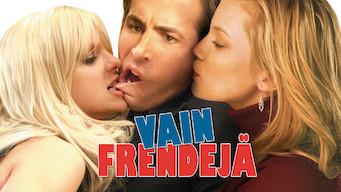 Vain frendejä (2005)