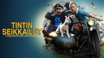 Tintin seikkailut: Yksisarvisen salaisuus (2011)