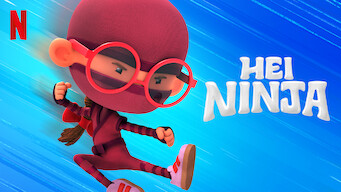 Hei ninja (2019)