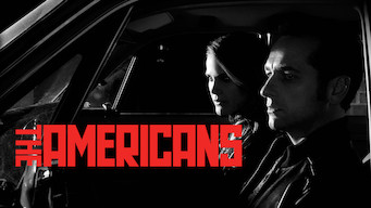 The Americans (2018)