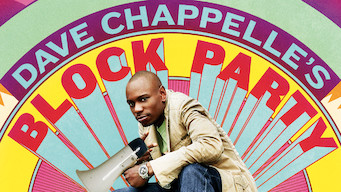 Dave Chappelle's Block Party (2005)