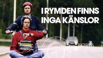 I Rymden Finns Inga Känslor (2010)