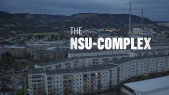 The NSU-Complex (2016)