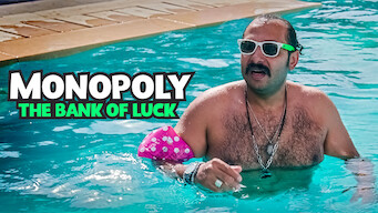 Monopoly (The Bank Of Luck) (2017)