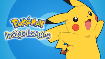 Pokémon: Indigo League (1997)